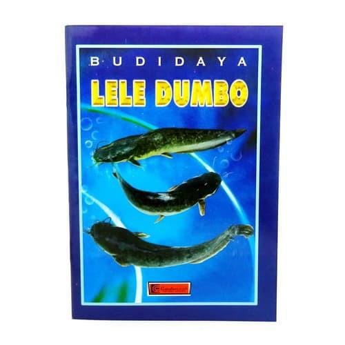 Buku Budidaya Ikan Lele Dumbo Shopee Indonesia