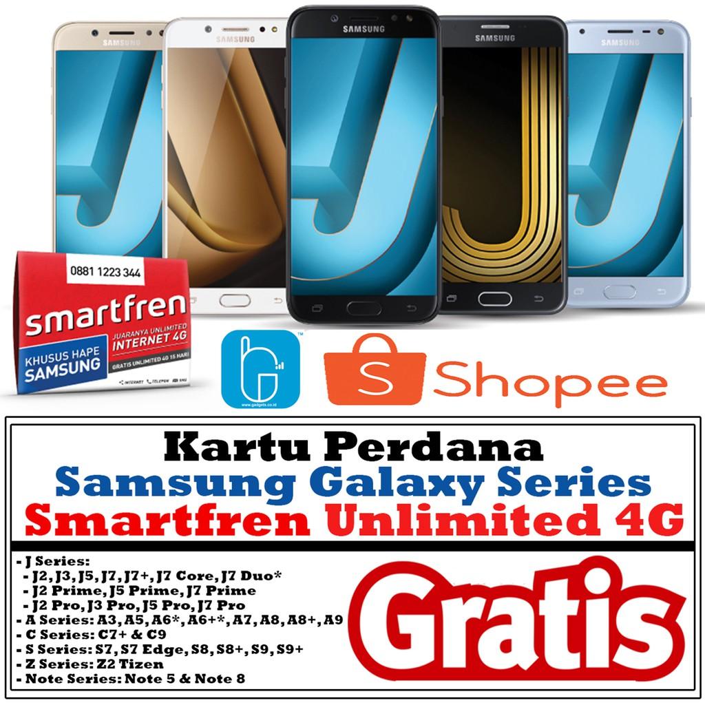 Kartu Perdana Smartfren Now 30 Gb Free Gift Plus 400mb 4g Gsm Kuota 22 Shopee Indonesia