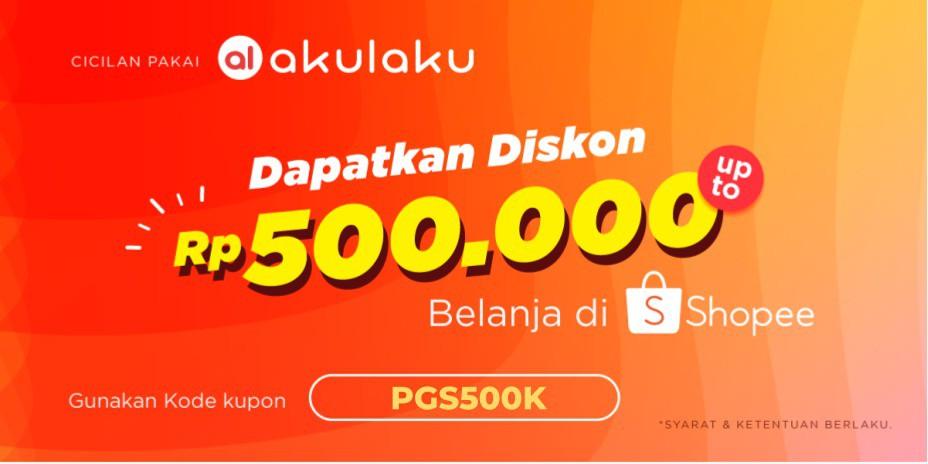 Toko Online Promo Gadget Shopee Indonesia