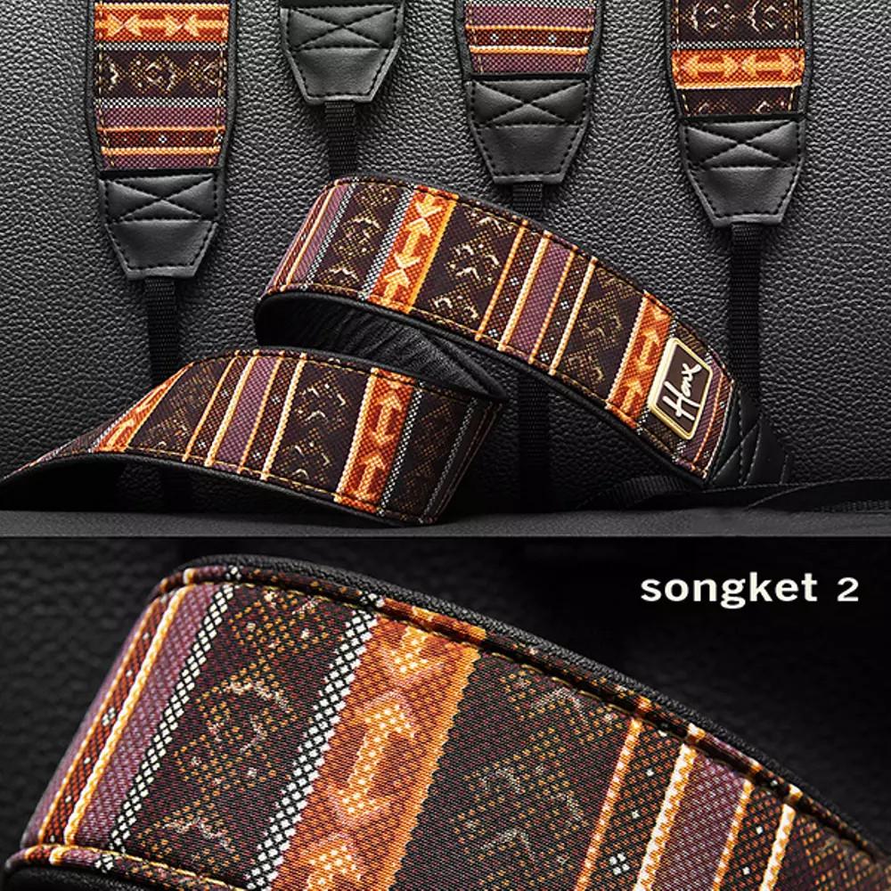 Up To 61 Discount From Honx Store Tas Kamera Messenger Camera Bag 008 Khaki Tali Strap Songket 2 Not K