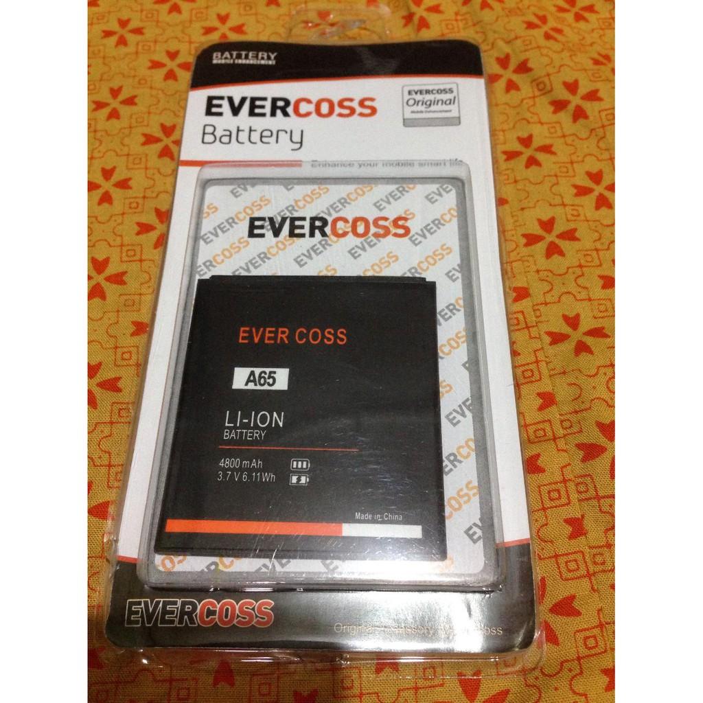 Baterai Handphone Evercoss A65 One X Dobel Power Original A28b Oem Batre Hp Shopee Indonesia