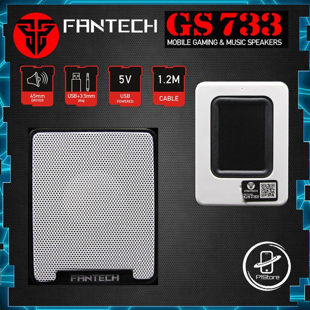 Speaker Fantech Arthas GS733 Gaming and Music Portable Speaker | Shopee Indonesia