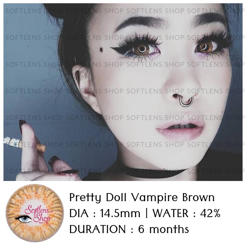 Softlens Pretty Doll Adele   Softlens Adele  3b5532d9c0