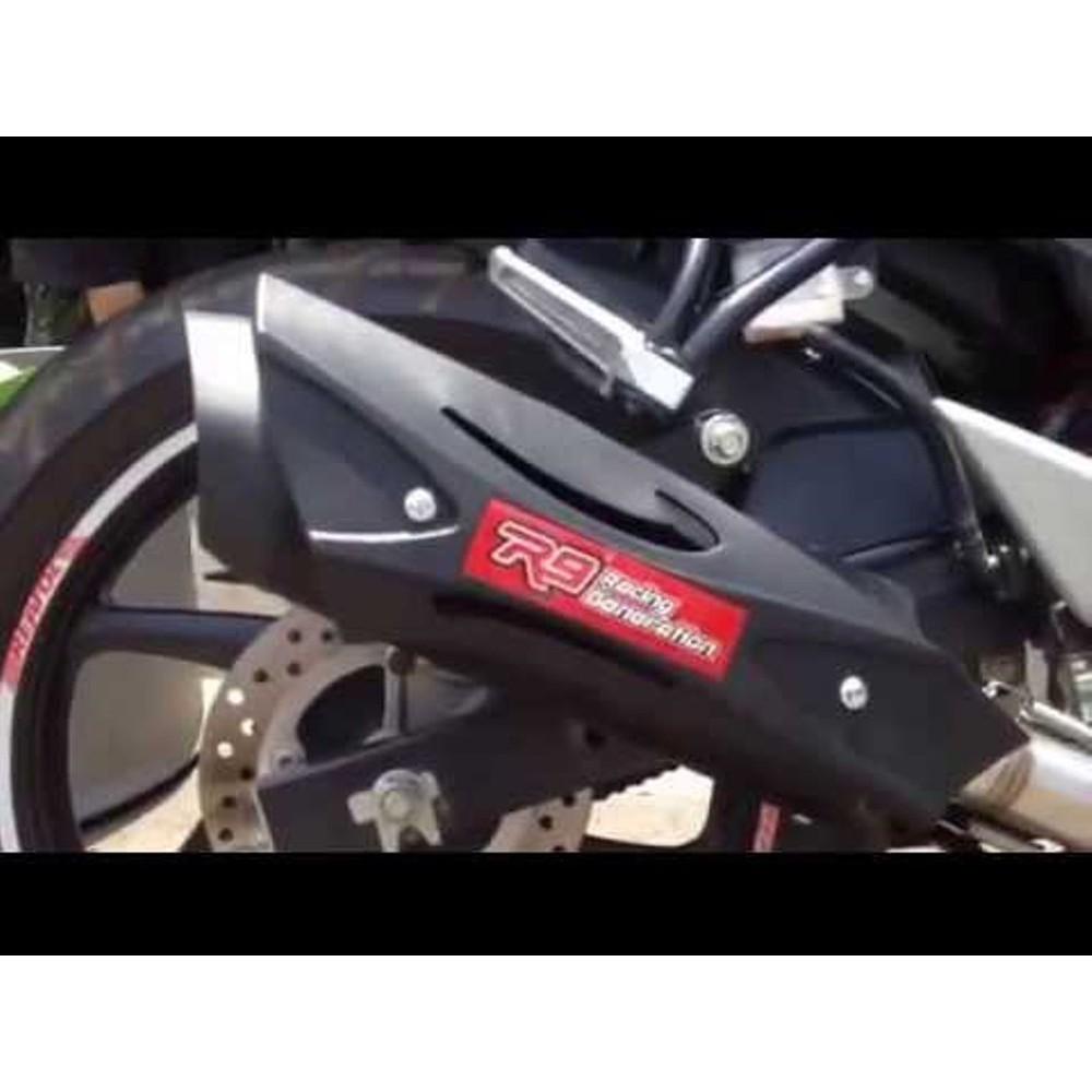 Knalpot R9 Temukan Harga Dan Penawaran Sparepart Motor Online Assen Kawasaki Bajaj Pulsar 200ns Full System Terbaik Otomotif November 2018 Shopee Indonesia