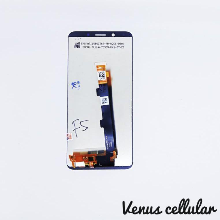 LCD TOUCHSCREEN Oppo F5 / F5 youth (ART. 928)