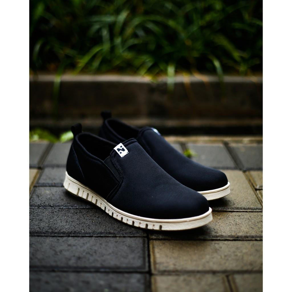 Sepatu Sneakers Casual Mens Republic Epsilon Coffee Tan Pria Mensrepublic Draymond Black Coffe Shopee Indonesia