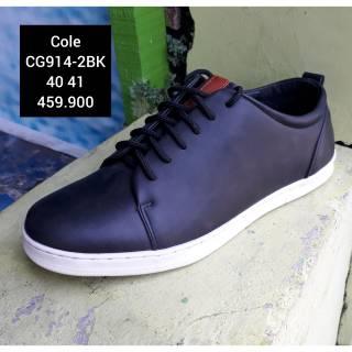 Sepatu Casual Pria Cowo Cole C639 2 New Ori Branded Matahari Murah