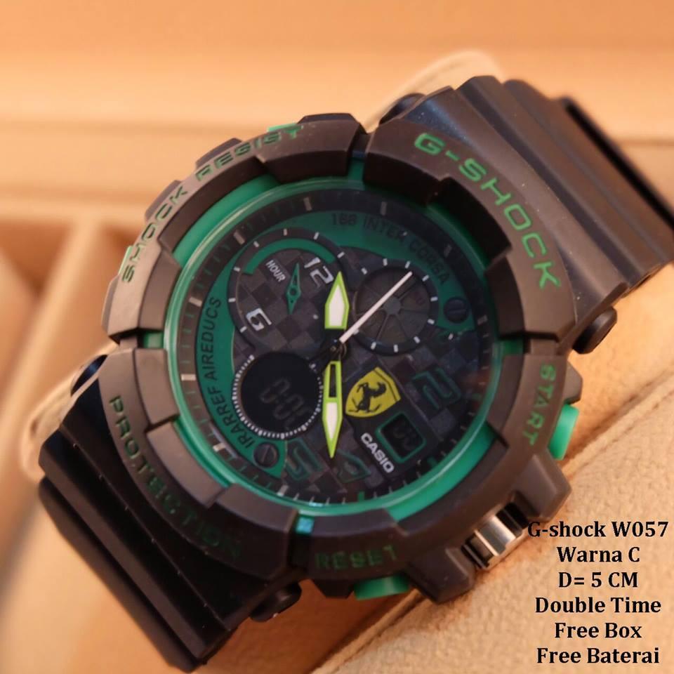 Bk7069 G Shock Mtg S1000d 1a4 Original Shopee Indonesia Jam Tangan Casio Dobel Time Tahan Air Black