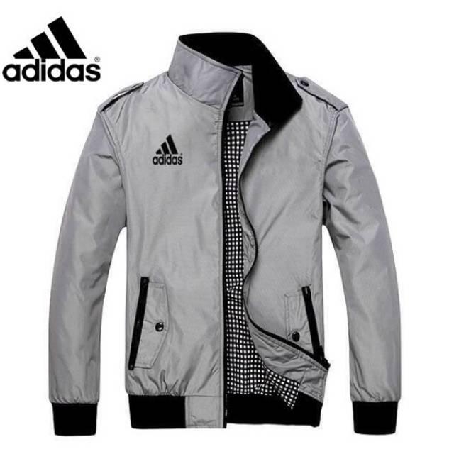 67 Koleksi Model Jaket Sport Adidas Terbaik
