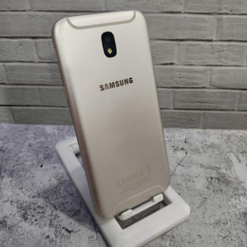 Samsung J5 Pro Ram 3Gb Internal 32Gb Hp Second Seken Bekas Samsung J 5 Pro 3/32 Fullset & Batangan