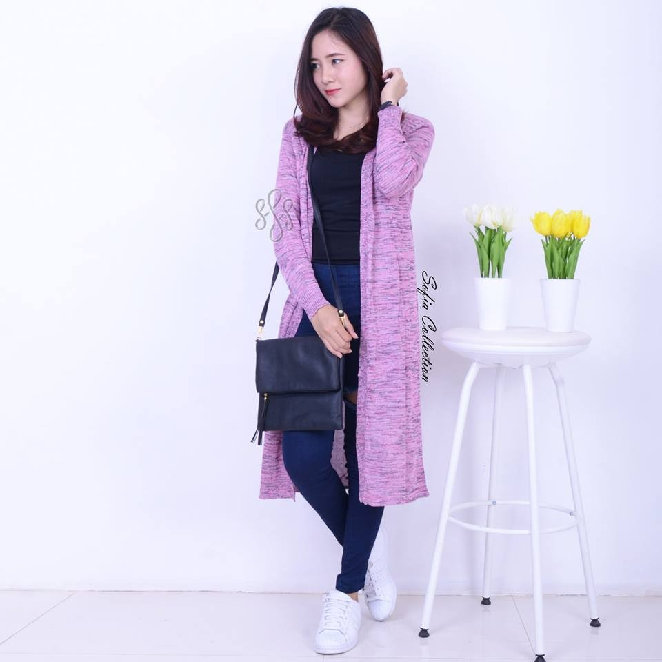 Cardigan Kardigan Temukan Harga Dan Penawaran Online Terbaik Asymmetric Kimono Jaket Wanita Jk435 Pakaian Oktober 2018 Shopee Indonesia