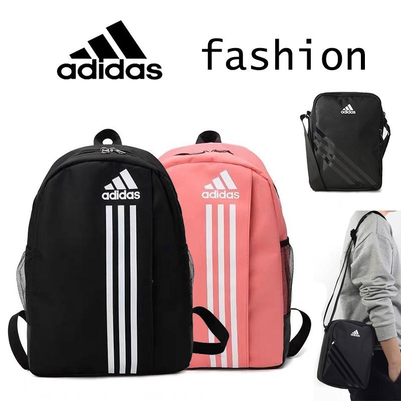 Tas Ransel Backpack Adidas School