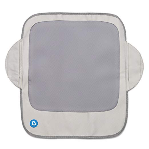 Special price - Harga diskon - Munchkin Protect Booster Chair Cover- Grey
