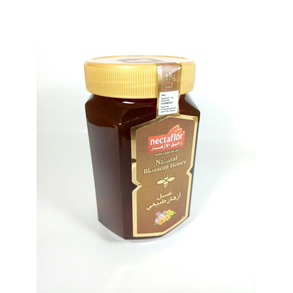 Madu Arab Al Shifa Alshifa 1kg Murni Shopee Indonesia Natural Honey 1 Kg Kawat