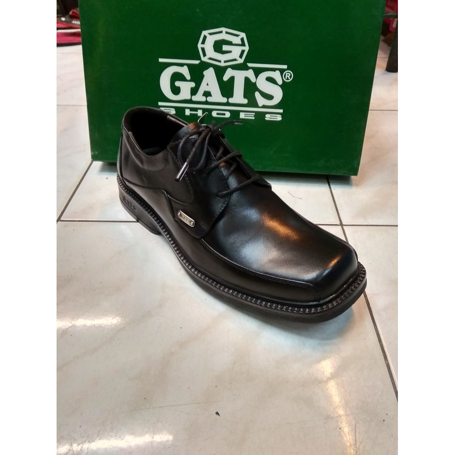 Sepatu Kulit Gats Rf 8008 P4104  75ade45c39
