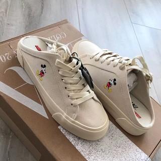 16814 Sepatu Sandal Mickey Sepatu Zara Mickey Disney Fashion