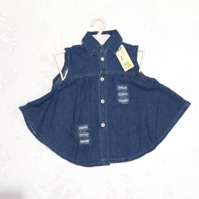 Jeans anak payung   Atasan Paling Murah   Atasan anak laris   serba 35000