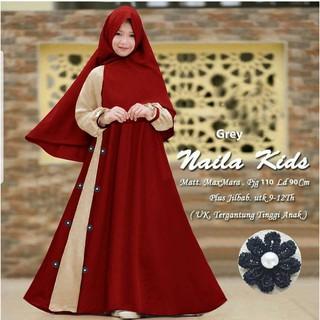 Baju Setelan Anak Perempuan Set Cewek Unisex Umur 10 11 12 ...
