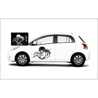 80 Gambar Cutting Sticker Animasi HD Terbaru