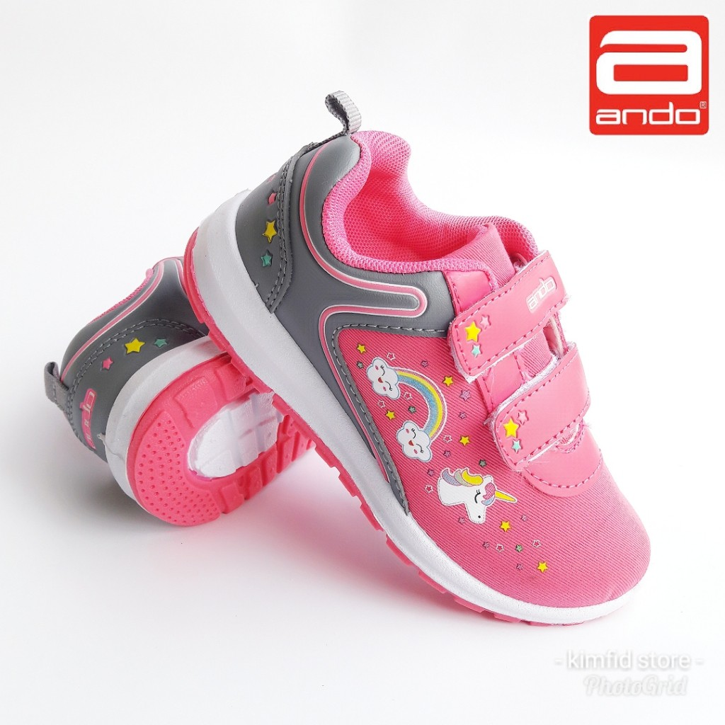 sepatu anak ando - Temukan Harga dan Penawaran Sepatu Anak Perempuan Online  Terbaik - Fashion Bayi   Anak Januari 2019  c4e0c43c63