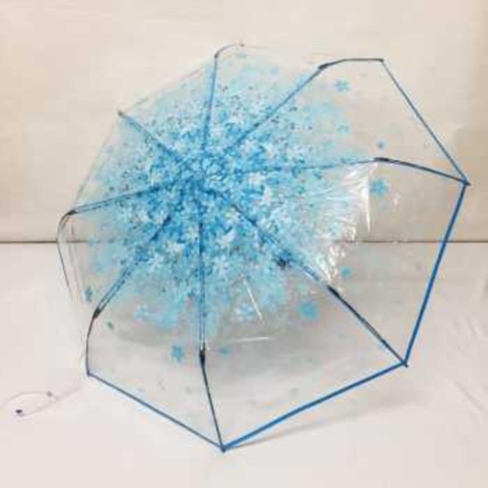 Payung Transparan Bening umbrella transparant Korea Japan Best Quality   Shopee Indonesia