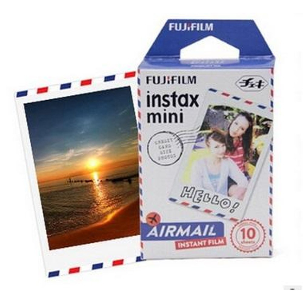 Set Kamera Fujifilm Instax Mini Tsum 10 Lembar Film Lensa Close Wide Monochrome Single 20 Up Strap Tali Shopee Indonesia