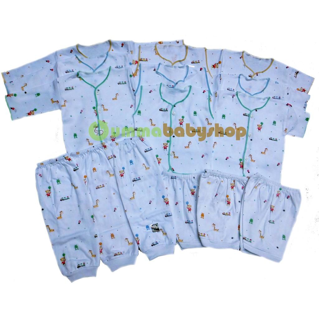 Sidoarjo C18 Sni Katun Baju Bayi Baru Lahir Perlengkapan Baby Paket Gift Set Gb011 Newborn Pakaian Lucu Murah Shopee Indonesia