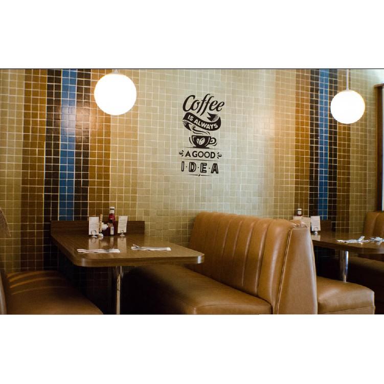 35+ Ide Dekorasi Dinding Warung - Fatiha Decor