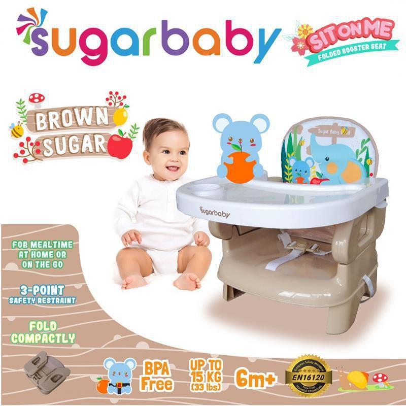 SUGAR BABY Kursi Makan Bayi Kursi Bayi Sugar Baby