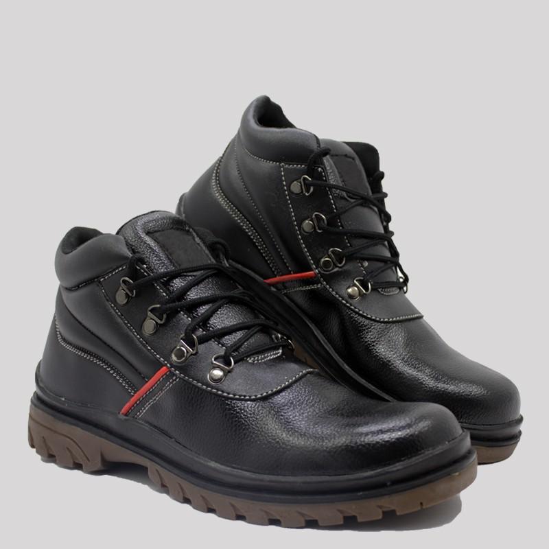 sepatu safety type DM by sportex  0a551bfeec