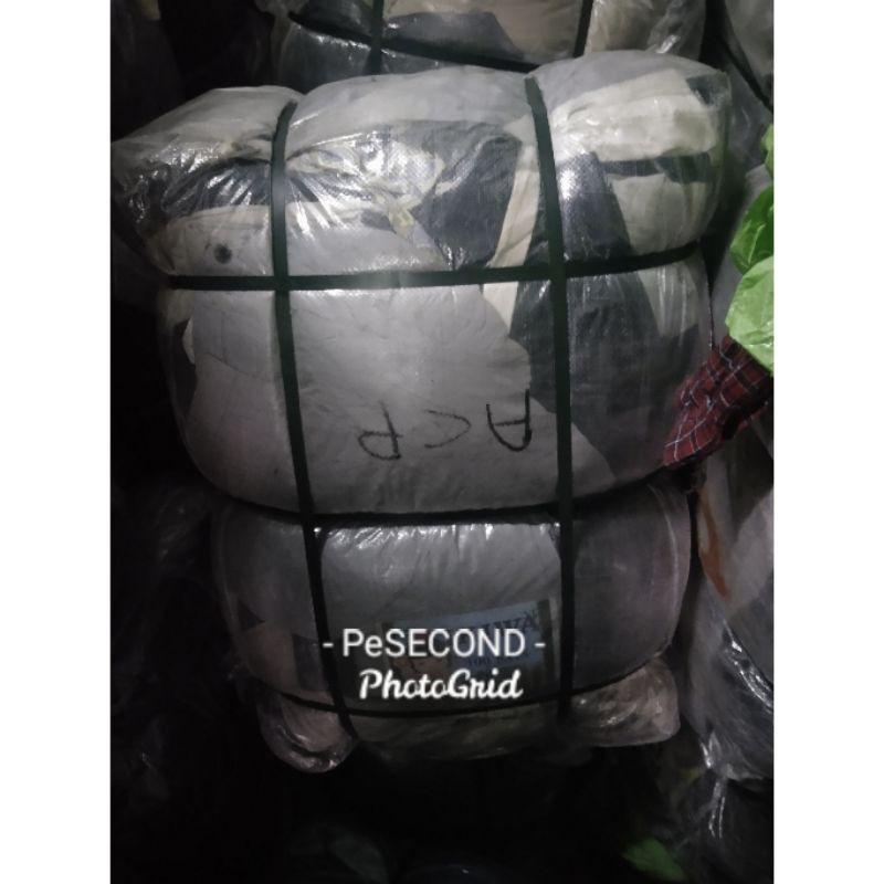 Ball Segel Import Celana Warna Jepang IKIWA ACP