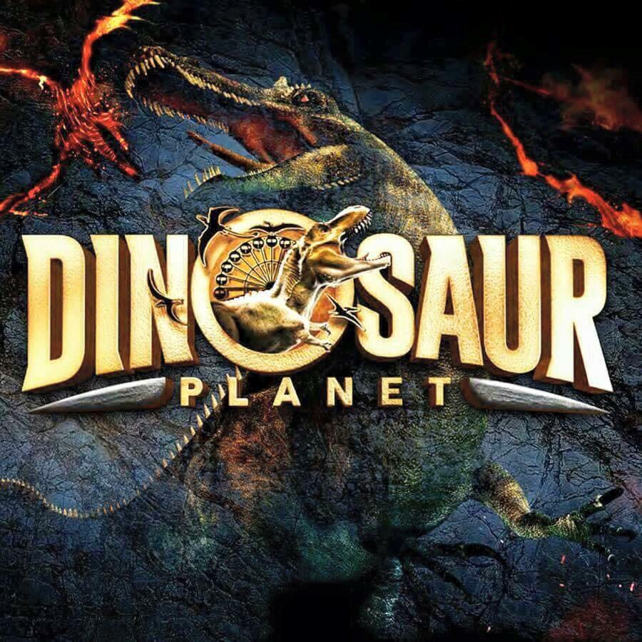 Promo Etiket Dinosaur Planet Bangkok Thailand Cepat Murah Anak Tiket Madame Tussauds  Shopee Indonesia