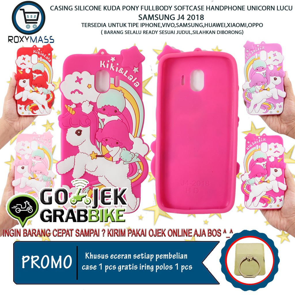 ... Lize Oppo F7 ... Source · Terlaris Termurah Case Samsung J6 2018 Silicone Miaoo Cat Casing Kucing Cantik Silikon Softshell | Shopee