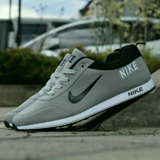 Sepatu Pria  Wanita Murah Sepatu Sport Nike Airmax Running Premium Import   joging  senam cewek  059050a9b2
