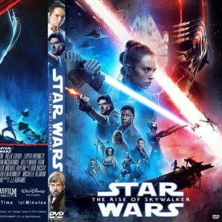 New Kaset Dvd Film Star Wars 7 Judul Movie Collection Terlaris Shopee Indonesia