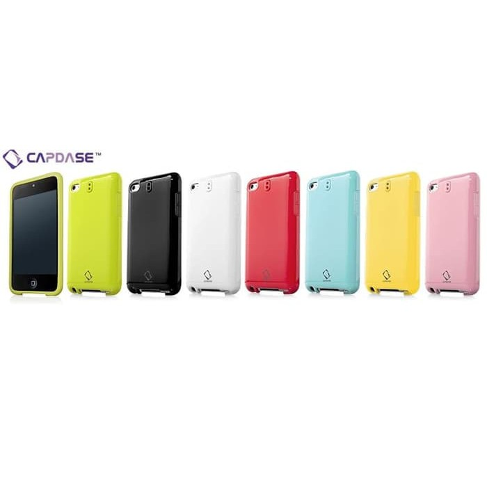 SOFT CASE POLIMOR CAPDASE FOR SAMSUNG S5360 / YOUNG CASING COVER   Shopee Indonesia