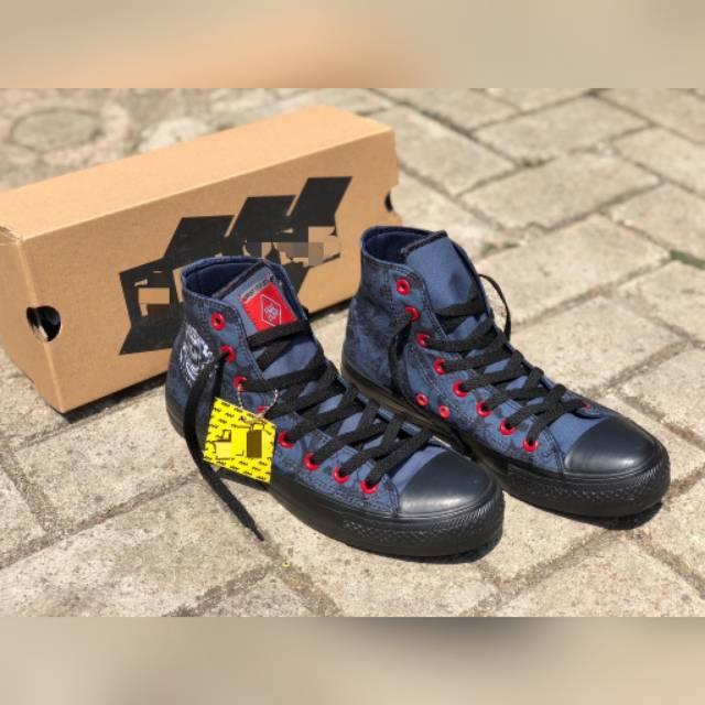 Sepatu Sneakers BB1 MC Chopper