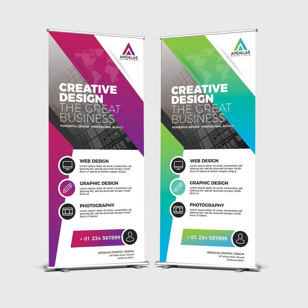 35+ Trends For Desain Banner - Finleys Beginlys