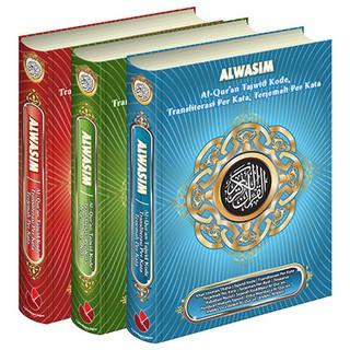 Al Quran Alwasim A5, Al-Quran Tajwid Al Wasim A5