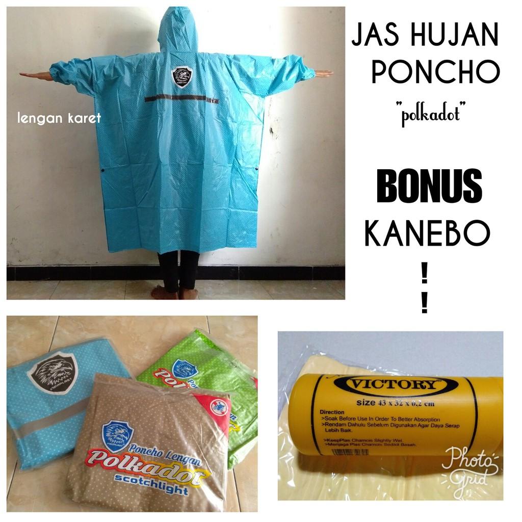 Lap Kanebo Murah Paling Bagus Jual Kenmaster Chamois Jumbo Besar Super Quality Synthetic Asli Shopee Indonesia
