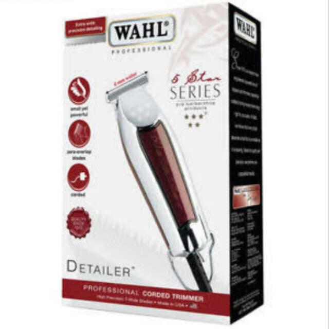 WAHL Clipper Series Wahl Genio  604e0a47a5