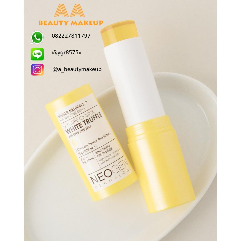 White Truffle Laycure Oil Stick Shopee Indonesia Neogen Dermalogy Travel Pax Lemon 8pcs