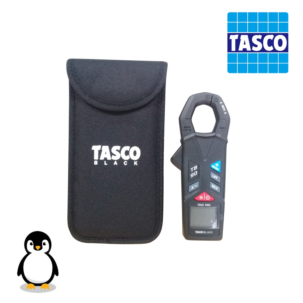 TANG AMPERE TASCO TB90 | Shopee Indonesia