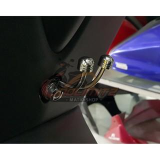 Hook / Gantungan Barang Bungbon Yamaha NMAX Aerox 155 Vario Scoopy Beat