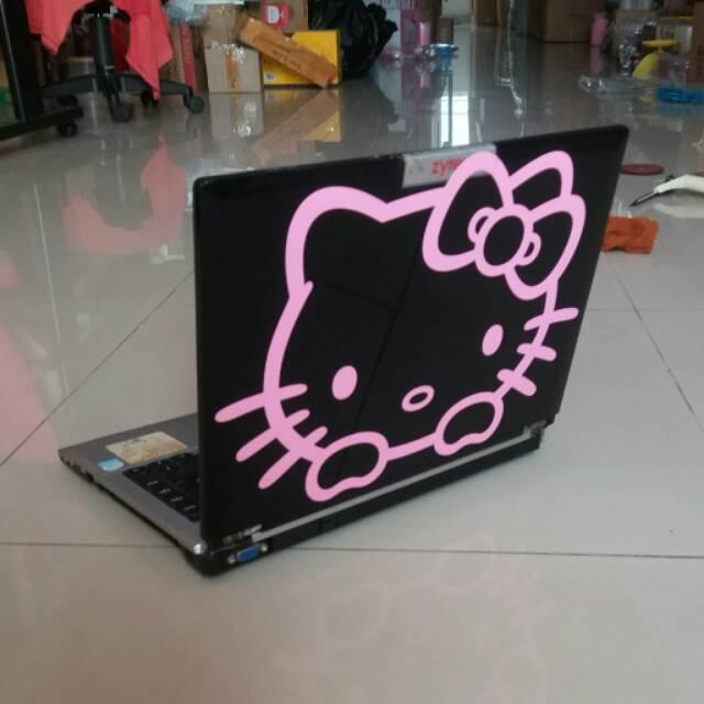 harga Stiker Laptop 16