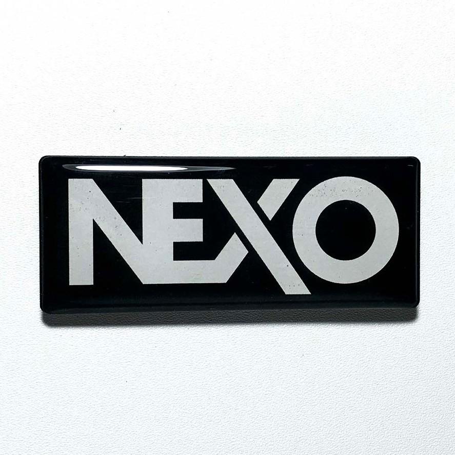 Logo Nexo Shopee Indonesia