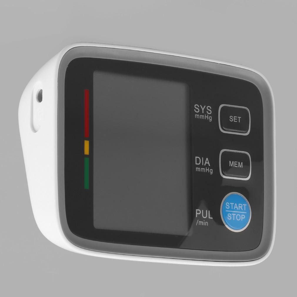 Bayar Di Tempatbaru Monitor Digital Lcd Sepenuhnya Otomatis Lengan J 003 Tensimeter Pengukur Tekanan Darah Blood Pressure Sphygmomanometer Atas Gaya Shopee Indonesia