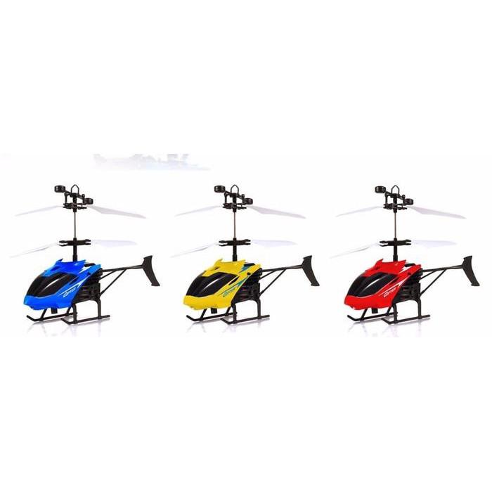Flying Toy Mainan Anak Terbang - Karakter. Source · Mainan Helikopter Drone Karakter Sensor Flying