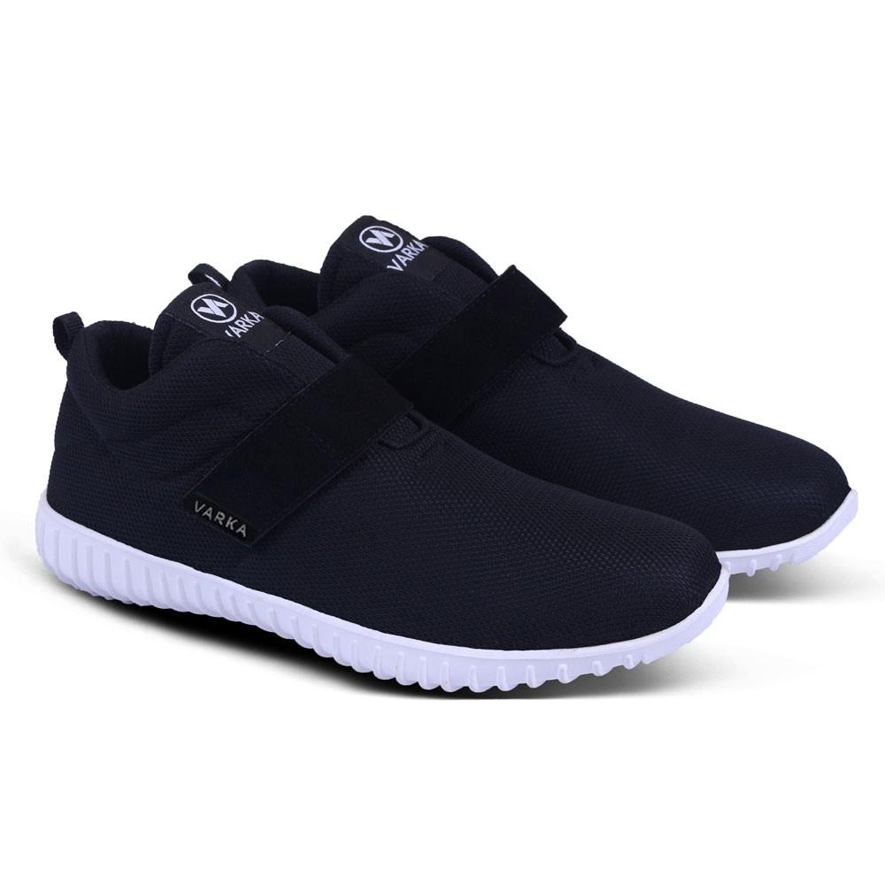Sepatu Boots Varka V 055 Sepatu Kasual Pria utk sepatu jalan santai sekolah  kuliah kerja  2d9284b273