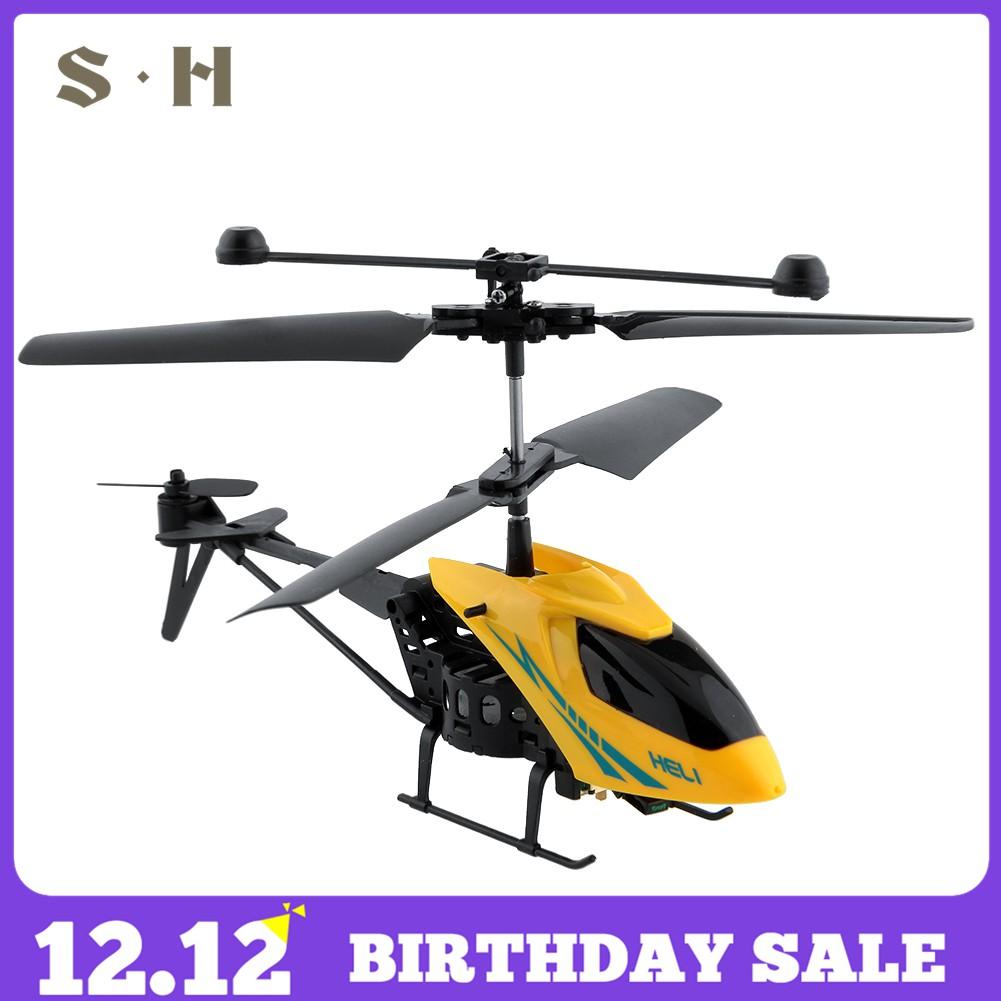 Bayar Di TempatRC Pesawat Terbang Helikopter 25CH I R Dengan
